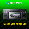 Navigatie bmw x5 dynavin gps - dvd - carkit bt - usb