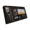 DVD Auto Sony XAV-601BT TouchScreen 6.1 inch Cu Conexiune USB