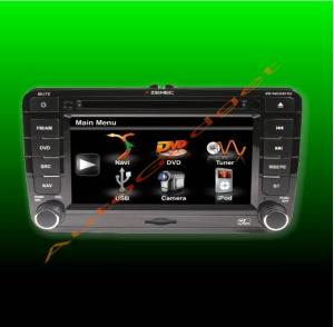 gps navigatie volkswagen zenec ze nc2010 dvd bluetooth. Black Bedroom Furniture Sets. Home Design Ideas