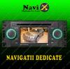 Navigatie CHRYSLER 300C Navi-X GPS - DVD - CARKIT BT - USB