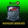 Navigatie CHEVROLET CRUZE Navi-X GPS - DVD - CARKIT BT - USB