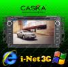 Navigatie CHEVROLET CAPTIVA-EPICA-AVEO CASKA GPS - DVD - BT