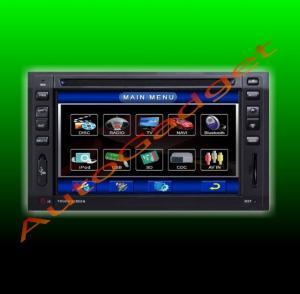 Chevrolet Aveo-Kalos-Lacetti-Spark Navigatie GPS / DVD / TV