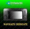 Navigatie mercedes ml dynavin gps - dvd - carkit bt -