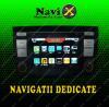 Navigatie suzuki swift navi-x gps - dvd - carkit bt -