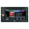 Dvd auto jvc kw-av50e touchscreen 6.1 inch cu conexiune
