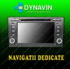 Gps audi a4 dynavin navigatie dvd /