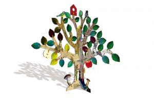 Totem Tree