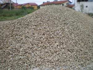 Agregate de balastiera, nisip, pietris