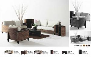 SET LIVING DIN ZAMBILA DE APA - EXQUISITE 010