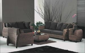 SET LIVING DIN ZAMBILA DE APA - EXQUISITE 047