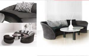 SET LIVING DIN ZAMBILA DE APA - EXQUISITE 105