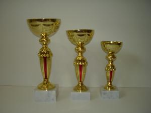 Trofee si plachete
