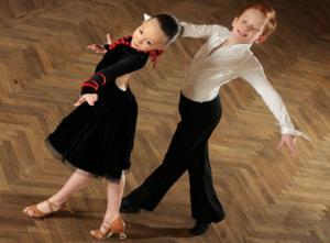 Cursuri dans pt copii