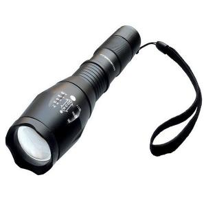 Lanterna tactica Tac Light 5 moduri luminare