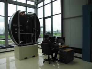 Laborator de incercari fizice, metalografia sudurilor, verificari hidraulice