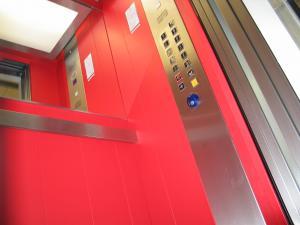 Piese ascensoare