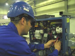 Service poduri rulante/macarale industriale