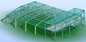 Proiectare proiectare asistata in constructii