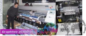 Echipamente de format mare imprimante