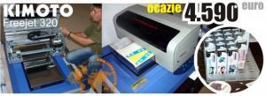 Imprimare obiecte promotionale