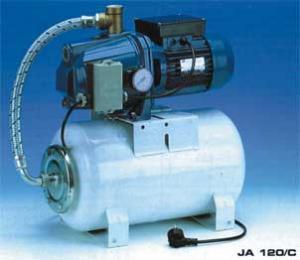 Pompe hidrofoare apa