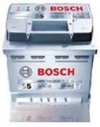 Acumulatori bosch s5