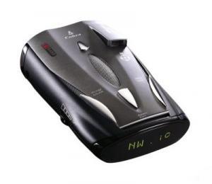 Detector cobra xrs 9700