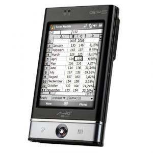 Sistem mio p560.