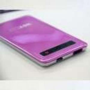 Acumulatori externi Acumulator Extern HTC One Mini 2 4000 mAh WST Mov
