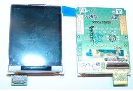 Lcd display samsung l870