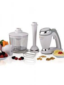 Tocator fructe mixer