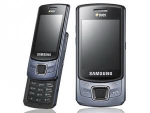 Telefon samsung c6112