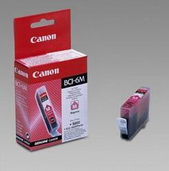 Cartus canon bci 6m