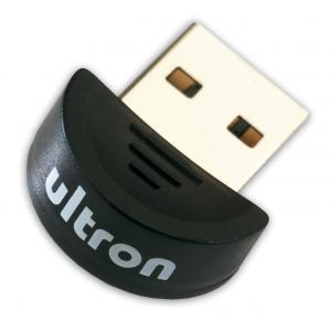 MINI ADAPTOR BLUETOOTH  PENTRU USB raza de actiune 100 metri