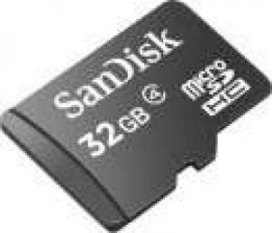 Card de memorie Card Memorie SanDisk MicroSD 32GB