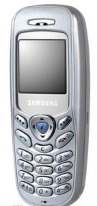 Samsung sgh c200