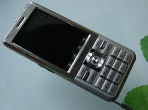 Telefon Dual SiM MYPHONE 6691