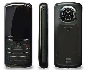 Telefon Dual SiM MYPHONE 6650