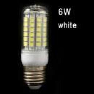 Diverse Bec LED Economic Soclu E27 Bulb Putere Mare Alb