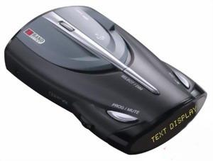 Detector radar Cobra XRS 9645