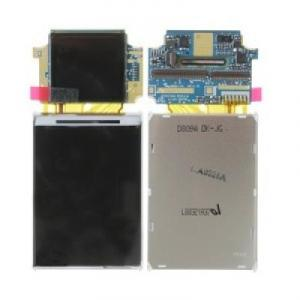 Lcd display samsung u900
