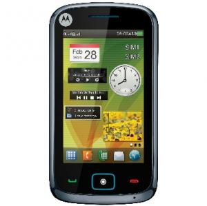 Telefon Dual SiM MOTOROLA EX128