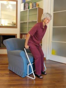 Inaltator pentru scaun sau fotoliu