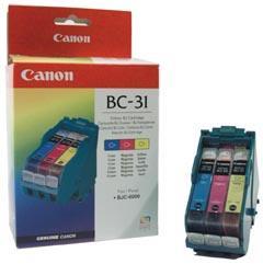 Cartus canon bc 31e