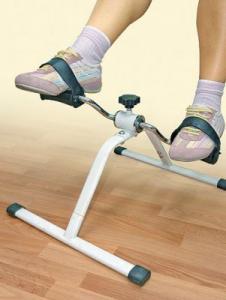 Mini bicicleta pentru scaun