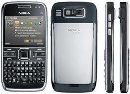 Telefon nokia e72 zodium black