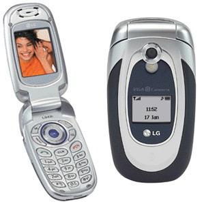 Telefon lg l342i