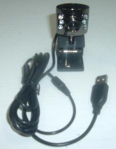 Camera in infrarosu
