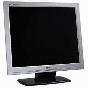 Monitor LCD TFT LG L1715S
